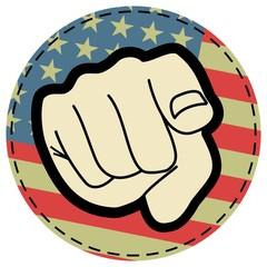 Patria americana