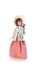 toy doll model