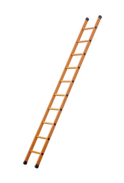 Ladder (Clipping path!)