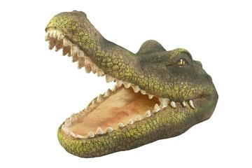 Wall Murals Crocodile Krokodil - Crocodile