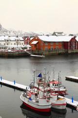 Svolvær's Harbour