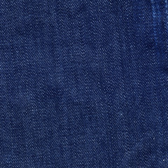 Cotton blue jeans background