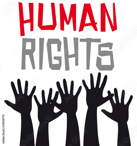 Human Rights Logo Vector Awesome Graphic Library