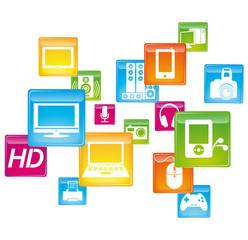 Multimedia Explosion