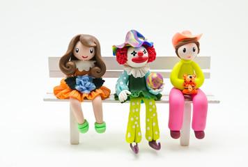 dolls Soap molding