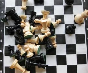 chess bord