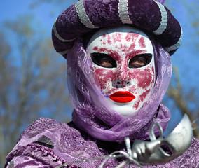 annecy,masque,spectacle,fête,carnaval,venise