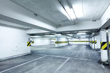 parkint lot