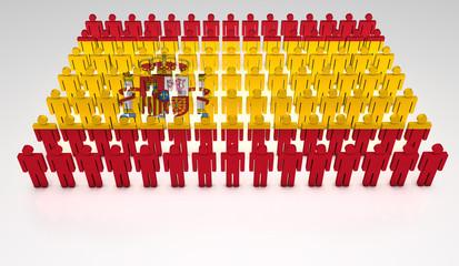 Spanish Parade