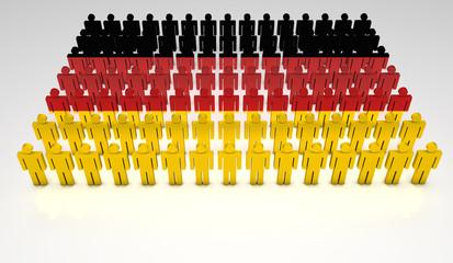 German Parade