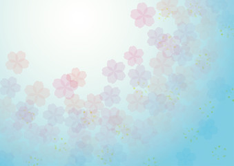 cherryblossom pattern