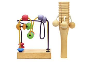 Toys for child development