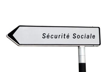 ' Sécurité Sociale '