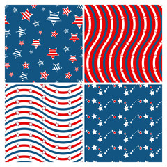 Independence textures