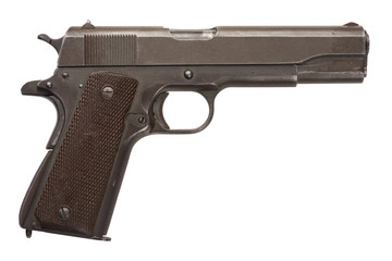 Used Military Pistol 1911A1