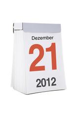 21.Dezember