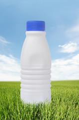 lait biologique