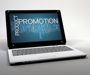 "Mobile Thin Client / Netbook ""Promotion"""
