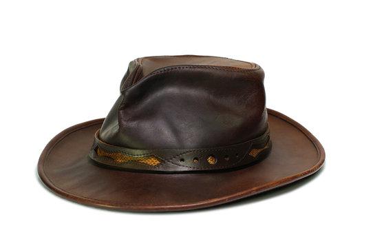australien,cowboy,chapeau,cuir,aventure,explorateur