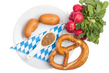 Regensburger Brotzeit