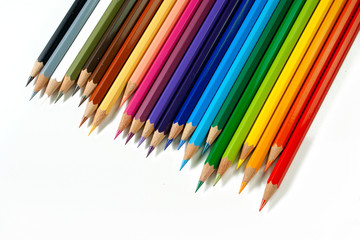 Color Pencils - 6