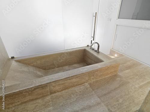 Vasca Da Bagno Marmo : Vasca da bagno in marmo ricomposto modello arisa di ottima qualitÀ