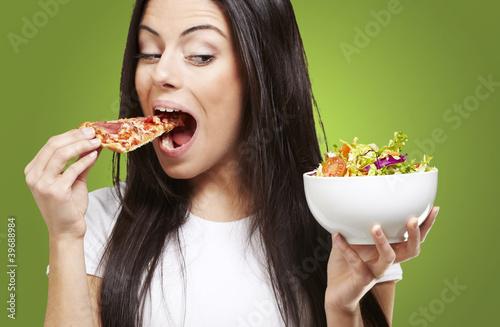 Как эффективно похудеть Похудеть 21 век