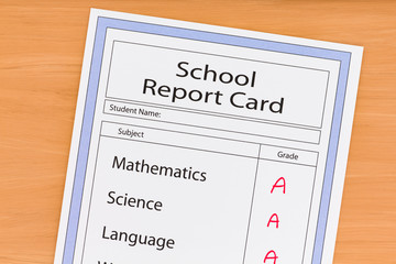 School Report Card