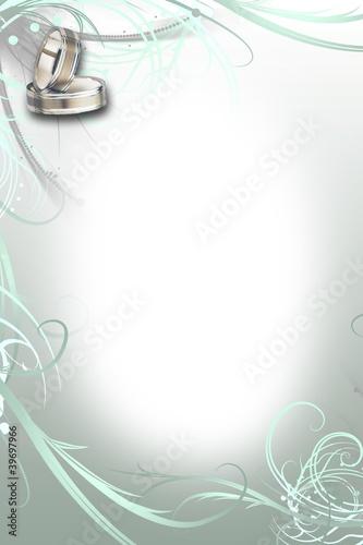 Karte Zur Silberhochzeit Hintergrund Silberhochzeit Stockfotos