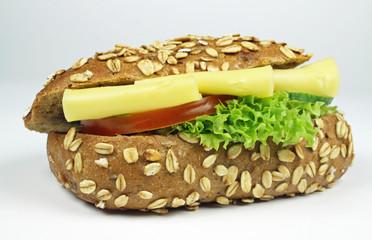Käse-Sandwich I