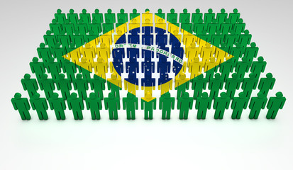 Brazilian Parade
