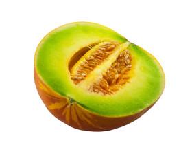 Sweet cantaloupe