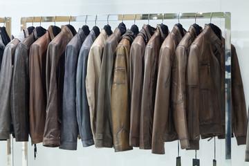 Большой выбор одежды для взрослых