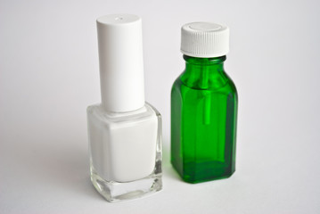 Nail polish remover
