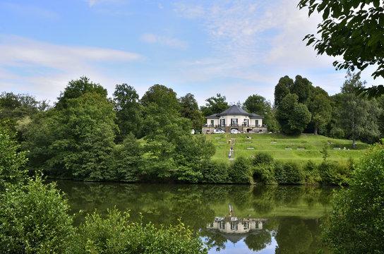 Bärensee Palace Stuttgart