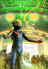 alien mass abduction