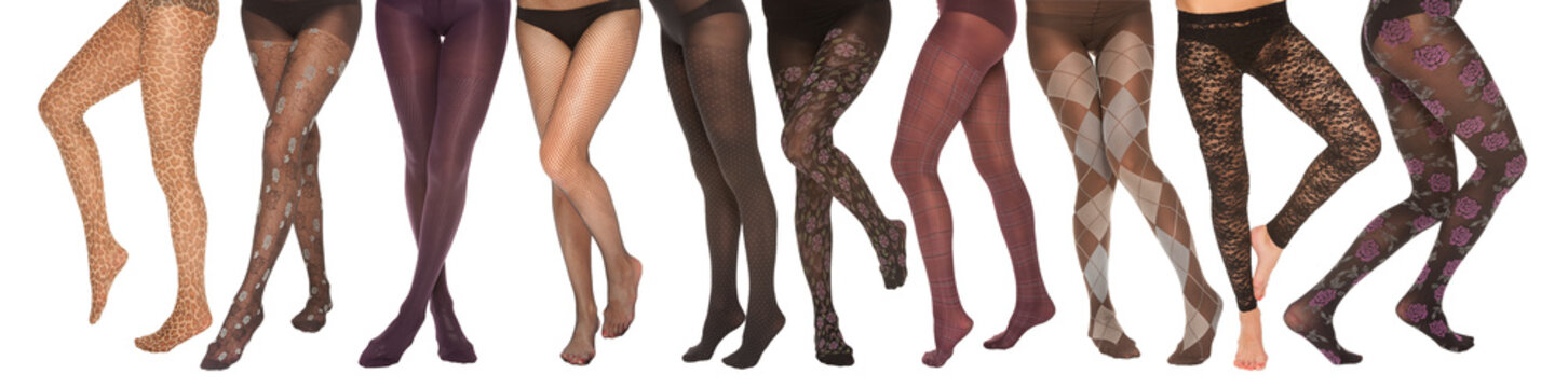 legs collection