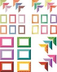 elegant art frames