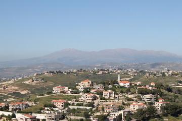 Liban Tibenine