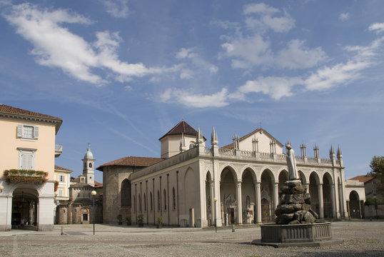 Biella - Piemonte - Italy