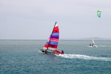 Yachts - French Riviera