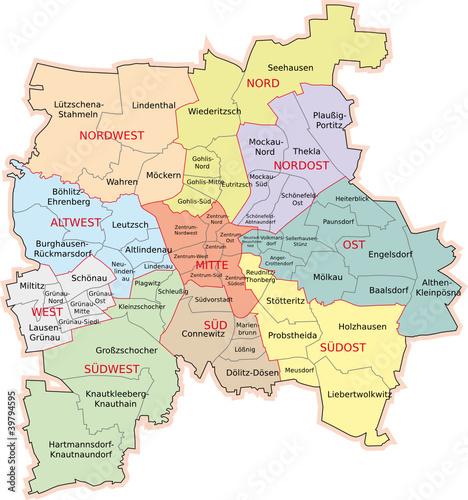 Leipzig Karte Mit Stadtteilen.Leipzig Stockfotos Und Lizenzfreie Vektoren Auf Fotolia Com
