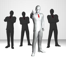 3D People - Ok