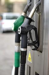 Erogatori di carburante