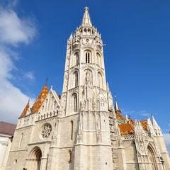 mathiaskirche in budapest