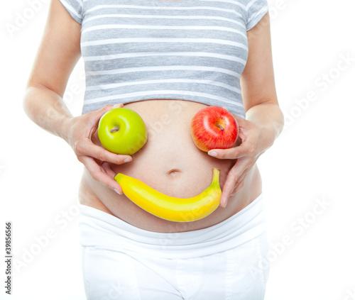 Диета для беременных - Диеты для похудения