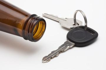 Beer Bottle Keys