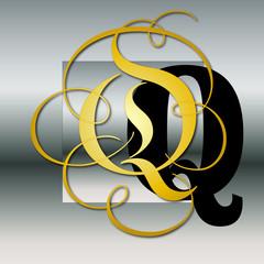 Logo Q quadrat