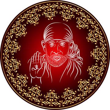 Shirdi Sai Baba, was an Indian guru, yogi and fakir