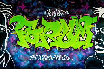 Graffiti_Forum